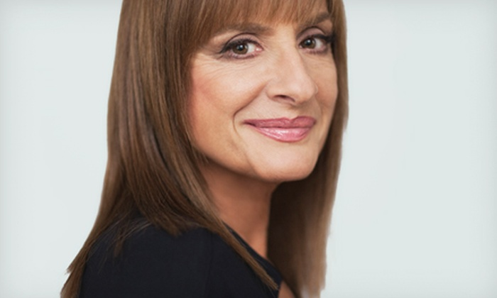Patti LuPone with the New Jersey Symphony Orchestra - State Theatre: Patti LuPone with the New Jersey Symphony Orchestra at State Theatre on June 2 at 3 p.m. (Up to 64% Off)