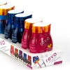 Six 24-Serving Bottles of Revo Water Infusions