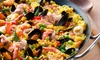 Tapas Quezada - Berwyn: Tapas and Sangria for Two or Four at Tapas Quezada (Up to 55% Off)