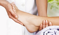 Laser Fungal Nail Treatment from £59 at Angeli Senza Eta (Up to 90% Off)