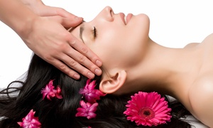 14 Mile Massage: 60-Minute Deep-Tissue Massage or Exfoliation Treatment at 14 Mile Massage (Up to 53% Off)