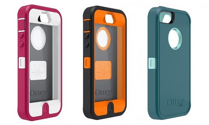 iphone 4 otterbox defender otterbox defender series cases for iphone 5 5s groupon 8240