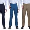 Sansabelt Men's Bing Melange Trouser