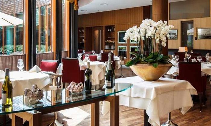 Hotel In Der Nahe Von Schiphol Amsterdam