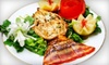 Nirmal Indian Cuisine - Multiple Locations: $10 for $20 Worth of Indian Cuisine at Temptations