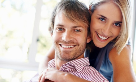 $99 for In-Office Teeth Whitening from Catherine A. Lambetecchio, DDS ($400 Value)