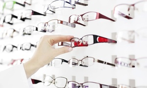 Icare Optical: $45 for an Eye Exam and $150 Toward Glasses at Icare Optical ($270 Value)