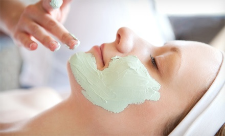 One or Three Custom Facials or One or Three Ageless Facials at The Derma Loft (Up to 63% Off)