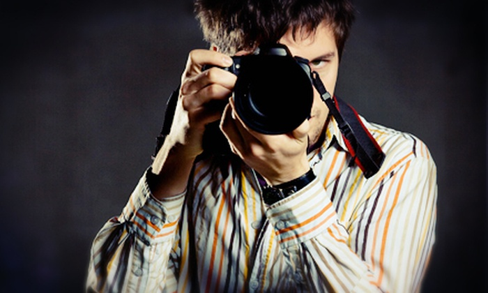 Betterphoto Workshop - Central Campus: $39 for a Photography Workshop at the University of New Mexico from Betterphoto Workshop on August 20 ($229 Value)