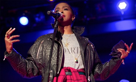 Ms. Lauryn Hill at South Side Ballroom on December 10 at 8:30 p.m. (Up to 53% Off)