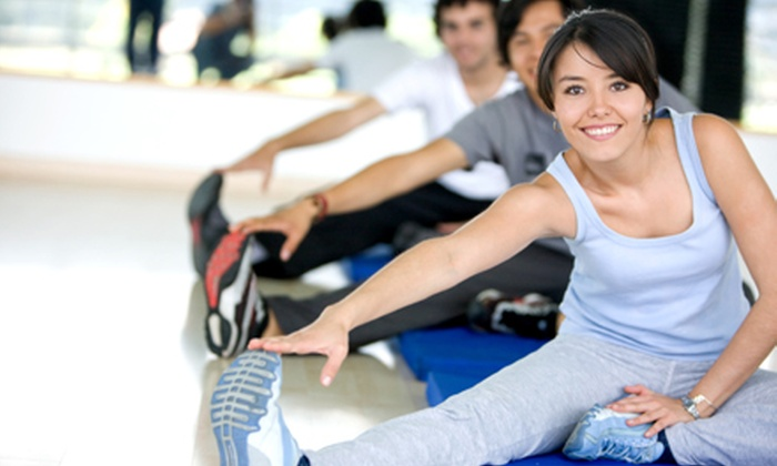 Family Gym - Multiple Locations: Three- or Six-Month Gym Membership at Family Gym (Up to 78% Off)
