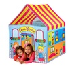 Dollhouse Tent with Carrying Case