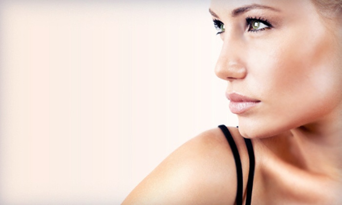 Al Michaels Eterna Salon & Medical Day Spa - Indian Wells: Facial with Option of Microdermabrasion at Al Michaels Eterna Salon & Medical Day Spa in Indian Wells (Up to 75% Off)