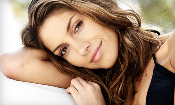 Pure Day Spa - Frisco: One or Three Photofacials at Pure Day Spa (Up to 83% Off)