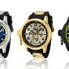 Men's Invicta Russian Diver Watches