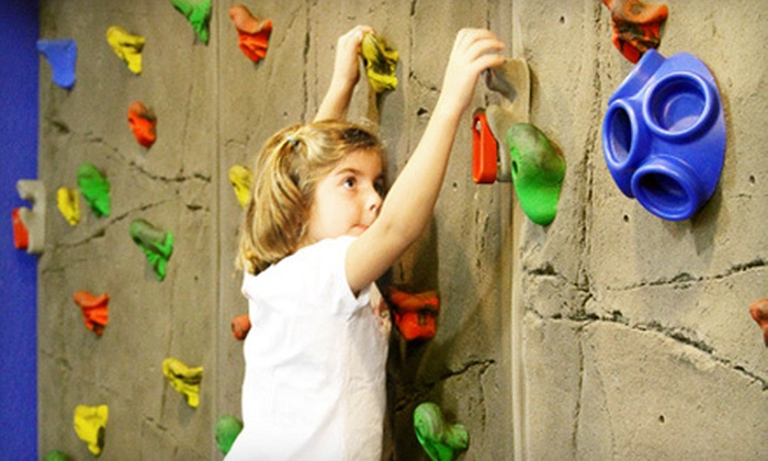 Fuze Fit For a Kid - San Jose: One, Two, or Three Days of Kids' Summer Camp at Fuze Fit For A Kid in Los Gatos (Up to 67% Off)