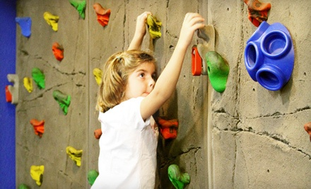 One Day of Summer Camp (a $69 value)   - Fuze Fit For a Kid in Los Gatos