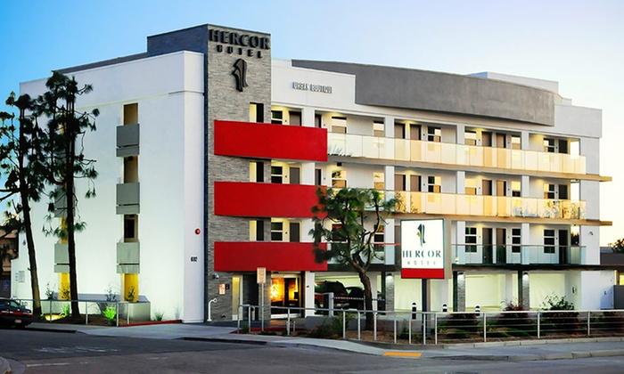 Hercor Hotel - Chula Vista, CA: Stay at Hercor Hotel in Chula Vista, CA