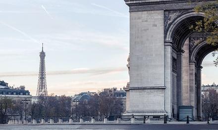 Groupon.it - Parigi: camera doppia o familiare con colazione per 2 o 4 persone presso l'Hôtel Ibis Styles Paris Mairie de Montreuil