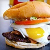 $10 for Tacos and Burgers at Cuatros