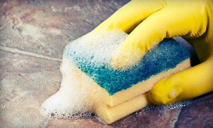 MaidPro - Middletown: $65 for Three Hours of Housecleaning from MaidPro (Up to $122 Value)