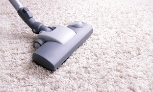 TCK Cleaning Services: Carpet, Tile & Grout, or Upholstery Cleaning from TCK Cleaning Services (Up to 67% Off). Four Options Available.