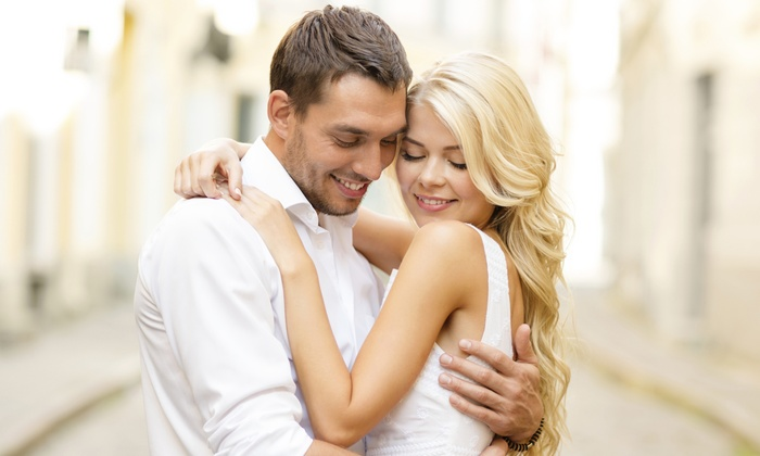 The Best Man Productions LLC - Central Jersey: $149 for 1-Hour On-Location Engagement Photo Shoot at The Best Man Productions LLC ($699 Value)
