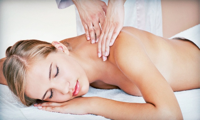 Angel Massage and Spa - Yukon: $30 for 60-Minute Swedish, Deep-Tissue, or Prenatal Massage at Angel Massage and Spa ($60 Value)