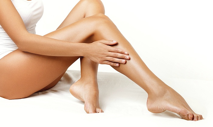 Island Skin and Laser - Island Skin and Laser: Six Laser Hair-Removal Sessions at Island Skin and Laser (Up to 78% Off). Four Options Available.