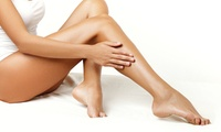 Laser Hair Removal: Three or Six Sessions from €59 at Dublin Skin and Laser Clinic (Up to 82% Off*)