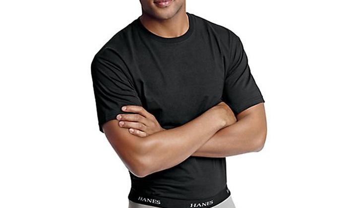 Flat Earth Mens Muscle Hanes Tagless Tee T-Shirt