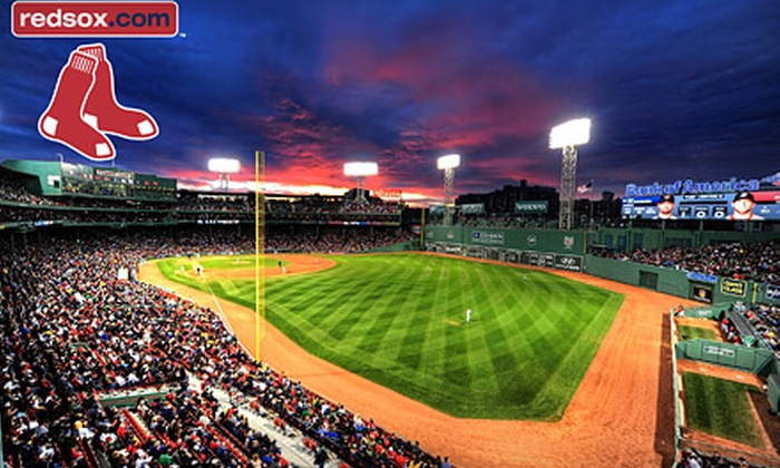 Futures at Fenway - Fenway Park: $10 for the Futures at Fenway Minor-League Baseball Game at Fenway Park on Saturday, July 27 ($20 Value)