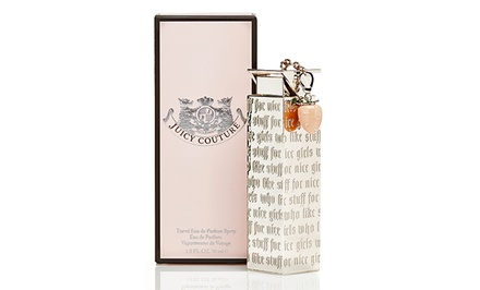 Juicy Couture Women's Eau de Parfum with Charm; 1 Fl. Oz.