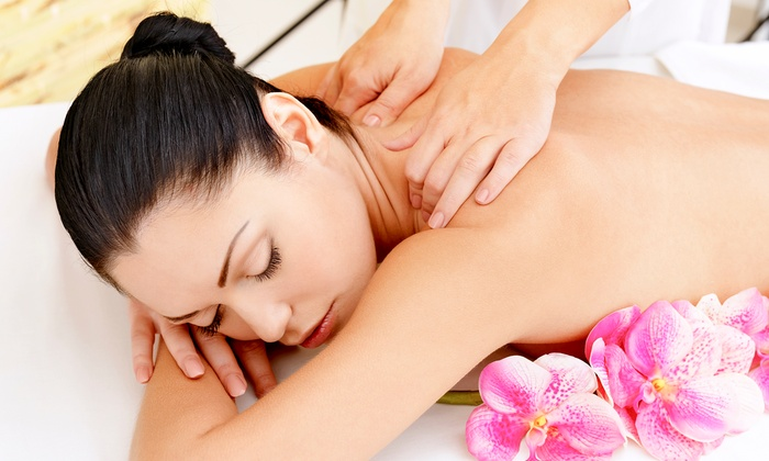 Oak Brook Salon and Spa - Oakbrook Terrace: One or Three Massages at Oak Brook Salon and Spa (Up to 45% Off)