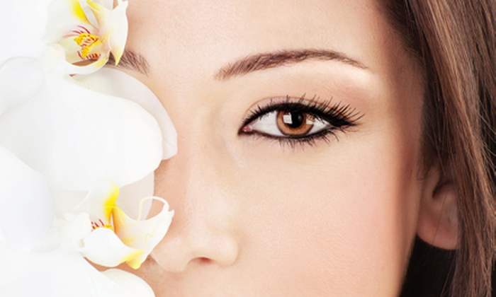 Xtreme Beauty Salon - South Miami Heights: Massage with a Mini Facial and an Eyebrow Wax or a European Facial and Vacuum Therapy at Xtreme Beauty Salon (Half Off)