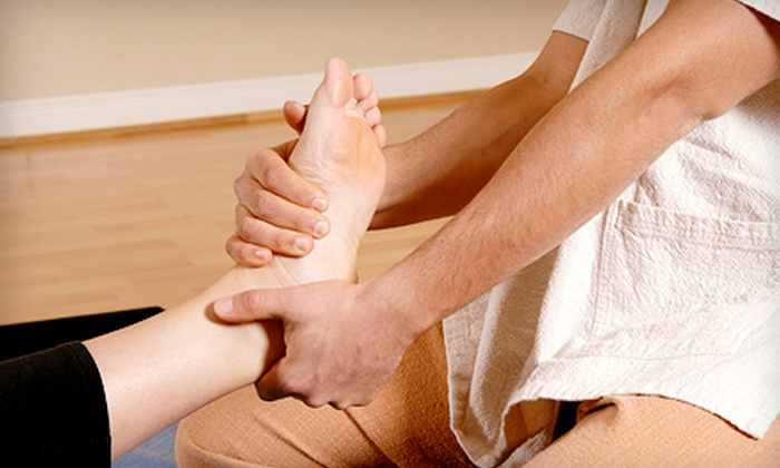 Zen with Jen - Bristol: 60-Minute Swedish, Deep-Tissue, Bamboo, or Thai, Massage at Zen with Jen in Bristol (Half Off)