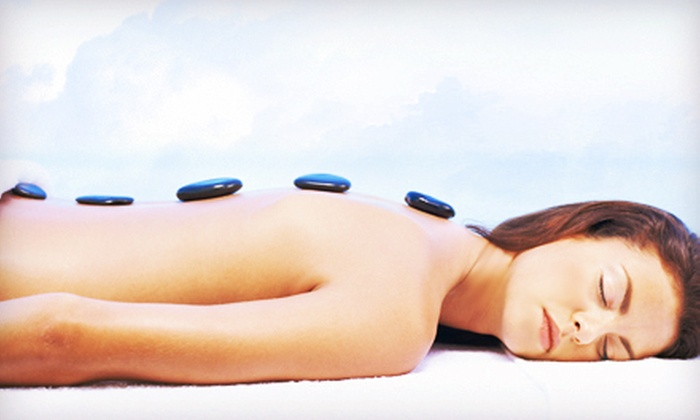 Valleydale Massage - Sand Ridge: One or Three 60-Minute Massages or One 90-Minute Hot Stone Massage at Valleydale Massage in Hoover (Up to 59% Off)