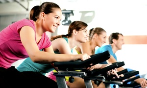 Shape Your Life Studios: $21 for Five Spinning Classes at Shape Your Life Studios ($50 Value)