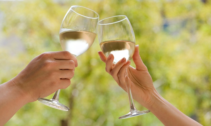 DeVine Tours - Temecula: Chauffeured Wine Tour for One, Two, or Four with Tastings from DeVine Tours (Up to 47% Off)