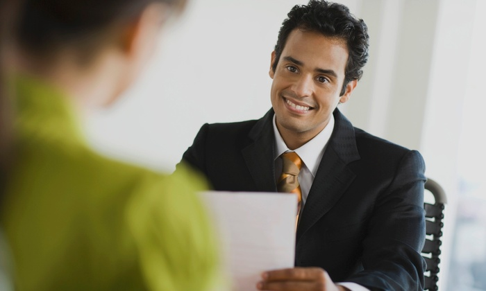 SOS Career Service - New York City: Résumé and Cover-Letter Packages at SOS Career Service (Up to 79% Off). Three Options Available.