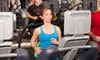 ClubSport San Jose - Silver Creek Sportsplex: $29 for 14 One-Day Gym Passes to ClubSport San Jose ($280 Value)