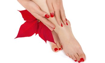 Up to 42% Off Nail Treatments at RayBella Nails
