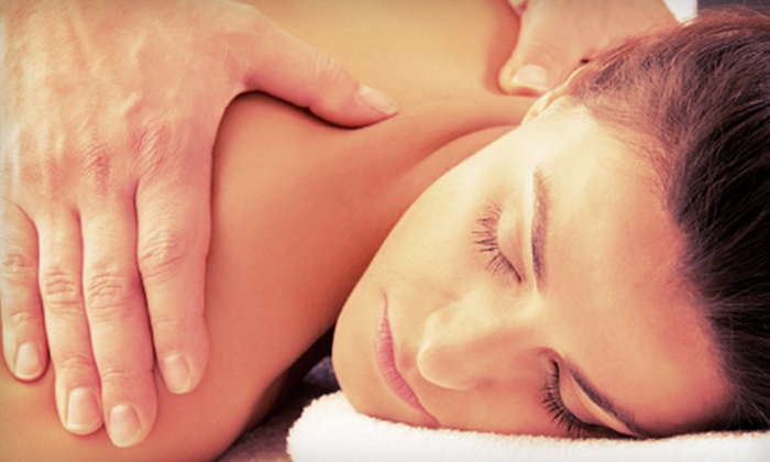 Quality Medical Care - Roseville: One or Three One-Hour Swedish Massages at Quality Medical Care (Up to 58% Off)
