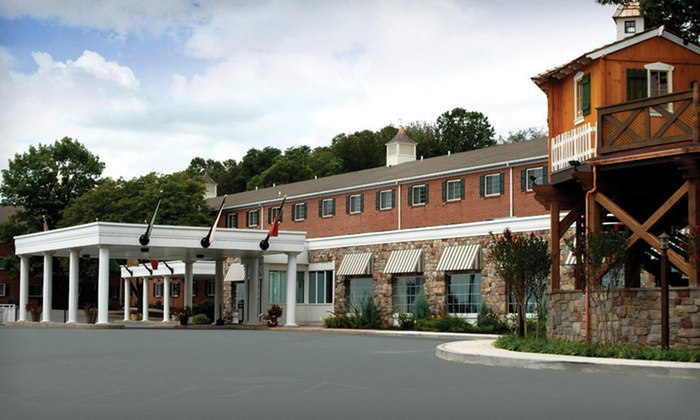 Heritage Hotel - Lancaster - East Hempfield: Two- or Three-Night Stay at Heritage Hotel - Lancaster in Lancaster, PA