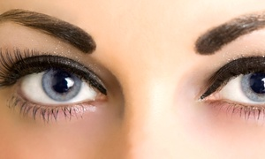 Cocoa Elle Lashes: Mink Eyelash Extensions with 40, 70, or 90 Lashes Per Eye at Cocoa Elle (Up to  Off)