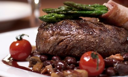 image for $36 for $60 Worth of Steaks, Chops, and Seafood for Dinner  at Lelli's