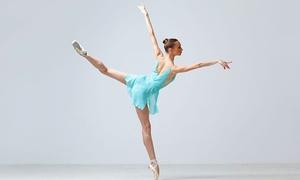 LES BALLETS DAZUR: 5, 10 ou 15 cours de danse au choix dès 19,90 € chez Les Ballets d'Azur