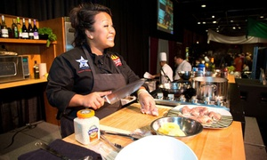 Philadelphia Festival of Food, Wine and Spirits: Philadelphia Festival of Food, Wine and Spirits for Two (47% Off). Four Options Available.