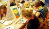 GeeBerry Art Studio - West Lake Hills: Three-Hour BYOB Painting Class for One or Two at GeeBerry Art Studio (Up to 51% Off)