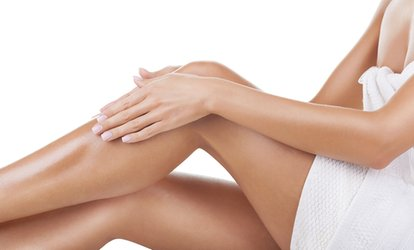 Three or Six Sessions of IPL Hair Removal at Ultrapulse Studios (Up to 89% Off)